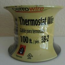 Newsealed Cerrowire Thermostat Wire 100 Ft182 Doorbell Alarm Wire 210 1002cr