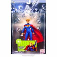 Dc Direct Elseworlds Finest Supergirl Series 3 Action Figure JC