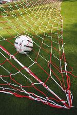 1.6mm Junior Nets 21' x 7' football Training soccer