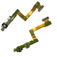 """USB BOARD CONECTOR CABLE FLEXIBLE für SAMSUNG GALAXY TAB de 9.7"""" sm-p550 toma"""