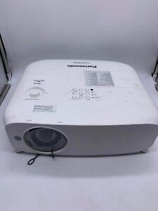 Panasonic PT-VZ580 LCD Projector 💎GOOD💎