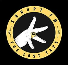 Kurupt FM - The Lost Tape [CD]