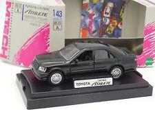M Tech 1/43 - Toyota Crown Athlete Noire