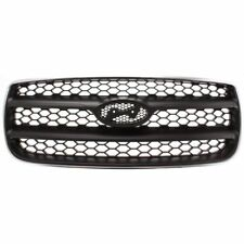 NEW 2007 2009 GRILLE FRONT FOR HYUNDAI SANTA FE HY1200146