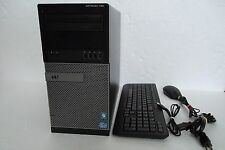 Dell Optiplex 790 Intel Core i5-2400 3.10GHz 4GB 750GB Win7 Wi-Fi DVD±RW HD 5450