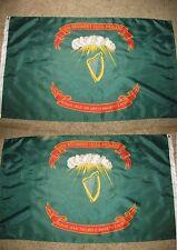 3x5 69th Regiment Irish Brigade 2 Faced 2-ply Wind Resistant Flag 3x5ft