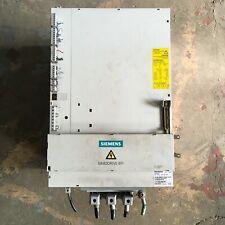 Siemens 6SN1145-1BA01-0DA0 Simodrive