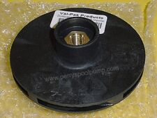 Aqua-Flo Dominator Pump 2 HP Med Head Impeller 91692605 Val-Pak V40-414