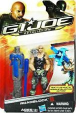 GI Joe Retaliation Roadblock Action Figure