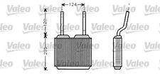 Heat Exchanger, interior heating VALEO 812146