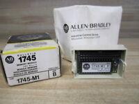 Allen Bradley 1745-M1 Memory Eprom Module 1745M1 Series B