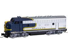 Z Scale Model Train Locomotives