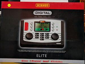 Hornby R8214 Elite digital DCC controller BNIB