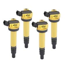 Accel Ignition Ignition Coil 140314-4;