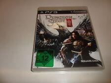 Playstation 3 ps 3 MYSTERE victoires III