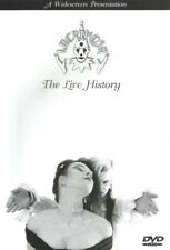 LACRIMOSA the Live History DVD 2000