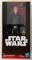 "STAR WARS - Return Of The Jedi Luke Skywalker MIB Star Wars 6"" Figure Hasbro"