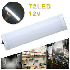 12V DC 72 LED Car Truck Auto Van Vehicle Dome Roof Ceiling Interior Light Lamp