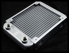 120MM Pure Aluminium Exchanger Radiator For PC Water liquid Cool System