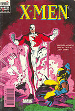 Comics Français  SEMIC  X-MEN saga    N° 6                            sep12