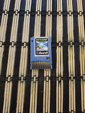 Rockman EXE Megaman NT Warrior Advanced PET Battle Chip - #088 Guard1
