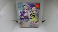 Brand New Atelier Lydie & Suelle The Alchemist Limited Edition (Nintendo Switch)