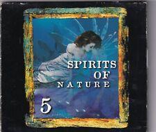 CD : Spirits Of Nature 5