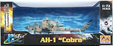 "Easy Model - AH-1S ""Cobra"" Helicopter / Hubschrauber JSDF Japan 1:72 Neu/OVP"