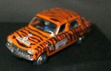 Vehicule voiture HO 1/87 Liaison presse Esso universal hobbies