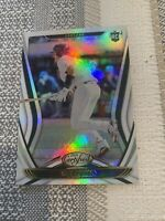 2020 Chronicles Certified Sean Murphy Oakland Athletics Refractor RC #12