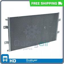 AC Condenser fits Sterling AT9500, LT7500, LT8500, LT9500 / Sterling Truck... QU