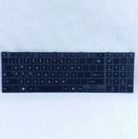 """TOSHIBA Qosmio X870 X875 Series 17.3"""" Laptop US English KEYBOARD V130426CS1"""