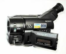 Sony Video8 (Hi8) - Camcorder CCD-TRV27E vom Fachhändler
