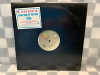 JOHN WAITE Dark Side of The Sun b/w Tears (Live) LP Record Album Vinyl