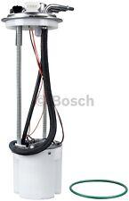 For Chevrolet Silverado 1500 2500 3500 HD GMC Sierra Fuel Pump Module Assy Bosch