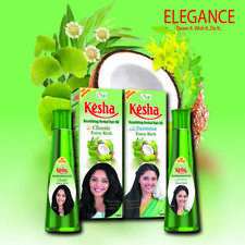 LINK KESHA HERBAL HAIR OIL AYURVEDIC MIX HERBS - 2*100ml