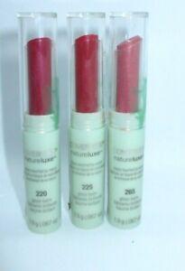 Covergirl Natureluxe Gloss Lip Balm #215, #220, #225, #255, #265-Choose
