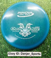 Disc Golf - Innova Champion Roc Plus 175g - 2012 USDGC CFR - New & Unthrown