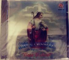 CORO DE CRISTO REY DE ALGODONES B.C. - LLEGO EL AMOR (2003 BRAND NEW CD)
