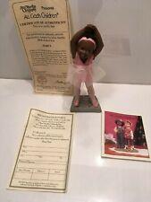 """Miss Martha Originals: All God's Children """"Marcy"""" the Ballerina"""