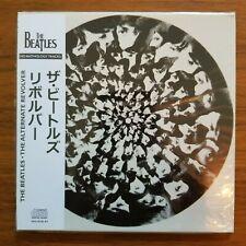 Beatles - Alternate Revolver - NEW sealed Mini-LP CD