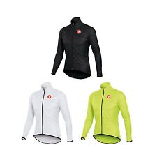Castelli Men's Water Resistant Cycling Jackets