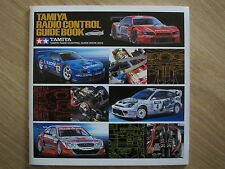New Tamiya 2004 Radio Control Catalog Guide Book Rare # 64320 (English Version)