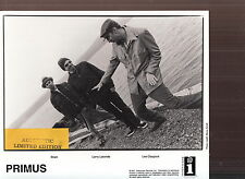 primus limited edition press kit #2