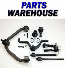 Suspension Ford Explorer 95 96 97 Ball Tie Rod Ends Arm 1 Year Warranty