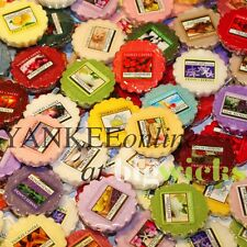 Yankee Candle Tart Mixed X 24 (Choose from 60+fragrances)