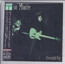 TEENA MARIE Emerald City JAPAN mini lp cd papersleeve  Sony Japan EICP 1447 NEW