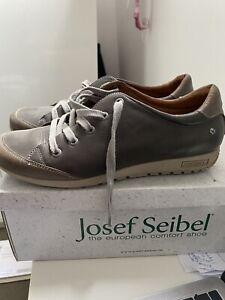Josef Seibel Caren-01 Shoes Size 42