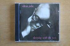 Elton John  – Sleeping With The Past   (Box C276)
