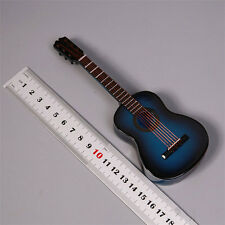1/6 Figure Accessories Guitar Model Musical Instruments Toys F Male & Female